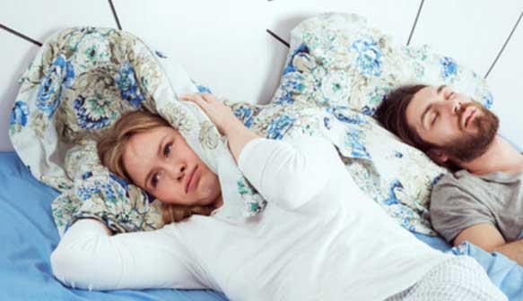 dormire letti separati