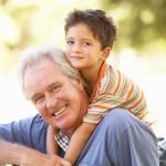 I Figli nati da Papà anziani hanno più rischio di soffrire di disturbi