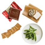 Sette Snack Veloci da 200 calorie
