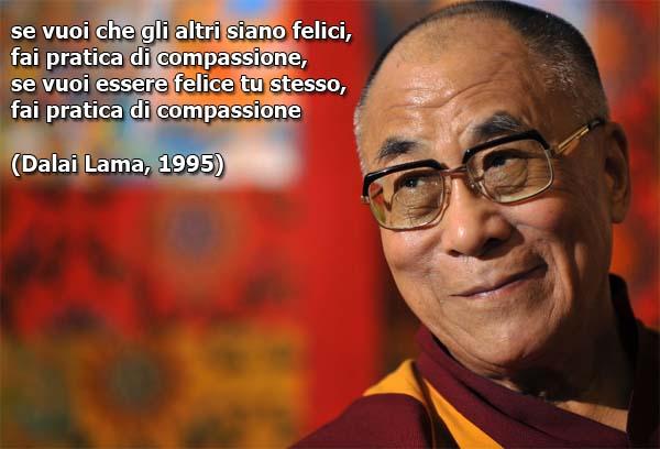 dalai lama terapia della compassione