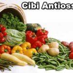 Come contrastare i radicali liberi con i cibi antiossidanti