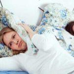 Condividere il letto matrimoniale fa male alla coppia e alla salute