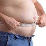Obesità maschile, dimagrire con il testosterone