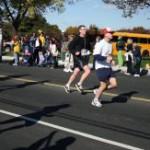 Correre la Maratona fa Bene?