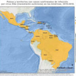 Zika Virus i Rischi per chi va in Centro e Sud America tutto quello che dovete sapere