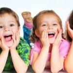 Psicomotricità per i Bambini perchè è utile come Funziona