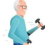 Sarcopenia nell' Anziano